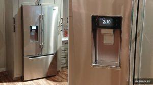 Les réfrigérateurs